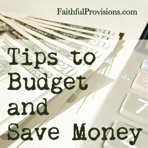 budgeting-saving-money