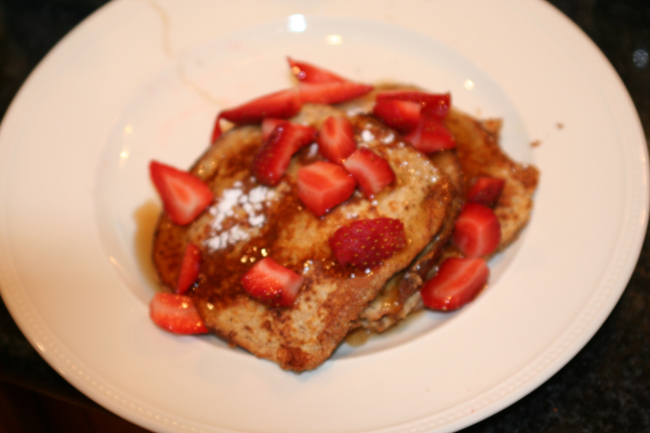 Kid-Friendly-French-Toast