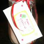 Submit Your Homemade Gift Ideas and Recipes