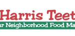 Reminder: Harris Teeter Triples Coupons Begins Today