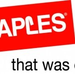 Staples: $5 Off Any $25 Order
