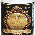 Tropical Traditions Organic Coconut Oil: Buy One Get One Free + Free Shipping