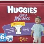New Printable Coupons: Huggies, Udi's, Kellogg's and more!