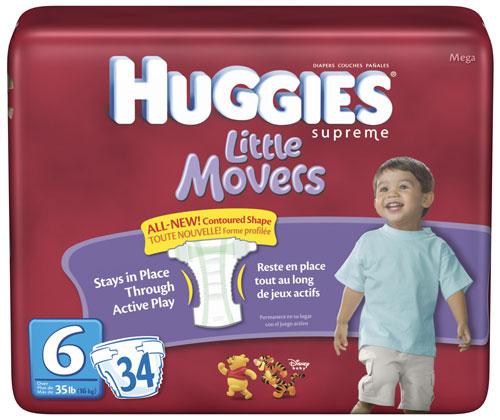 Huggies-Coupons