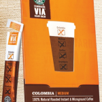 New Printable Coupons: Starbucks VIA, Coppertone Kid's, White Cloud Tissue, and Gillette Shave Products