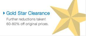 kohls-gold-star-clearance