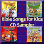 Bible Songs for Kids FREE Download