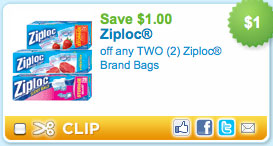 $ off two Ziploc Brand Bags Printable Coupon $ of two Ziploc Brand Containers Printable Coupon. Walgreens Deal Through 11/19! Buy 4 – Ziploc Freezer, Storage, or Sandwich Bags or Containers on sale for $/each Use 2 – $ off two Ziploc Brand Bags Printable Coupon OR 2 – $ of two Ziploc Brand Containers Printable Coupon.