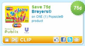 Printable coupons popsicle voskos greek yogurt and more for The crafts outlet coupon code
