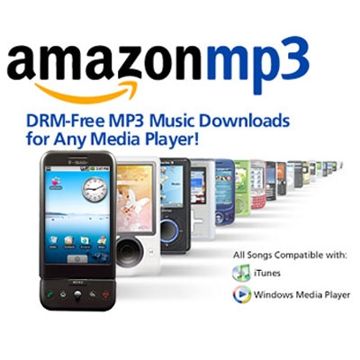 Free MP3 song from Amazon