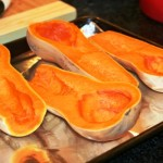 Butternut Squash Video and Tips