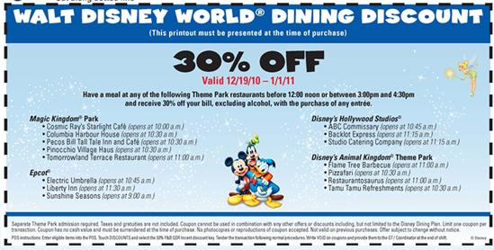 picture about Disney World Printable Coupons titled Coupon towards disney : Beautyjoint coupon code november 2018
