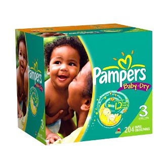 Pampers Box Diapers Only $3.39 at Rite Aid - Faithful ...