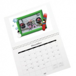 See Here Photo Calendars $10 Shipped