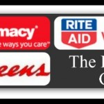 Drugstore Deals & Matchups for December 1, 2013