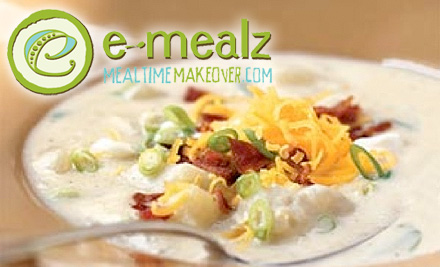 Deal on E-Mealz Subscription from Moolala