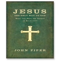 Free Audio Book by John Piper