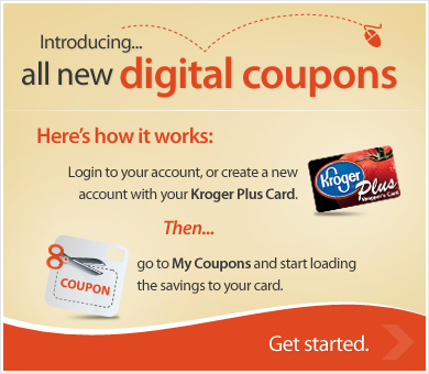Tips for Using Kroger eCoupons Digital Coupons