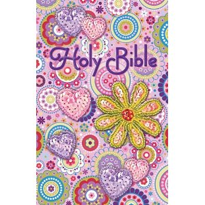Shiny Sequin Bible Giveaway