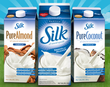 Silk Printable Coupon for Publix Deal