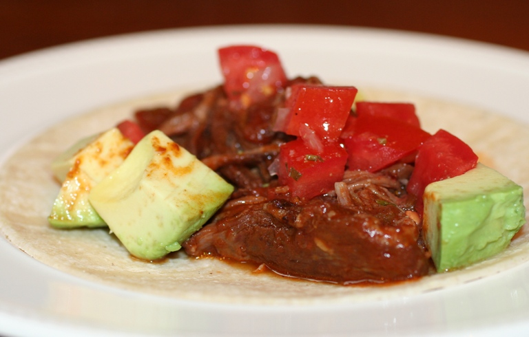 Slow Cooker Carne Asada — Faithful Provisions