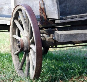 An Overloaded Wagon Story