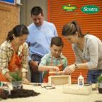 Free Kids Workshops at Home Depot, April 2nd