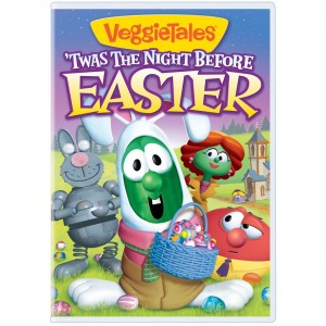 Twas the Night Before Easter Giveaway
