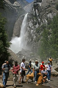 Free Entrance to National Parks this Weekend