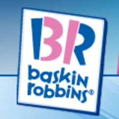 BOGOF at Baskin Robbins ice cream