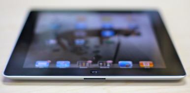 Enter to Win an iPad2