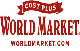 World Market: $10 off $10 Purchase Birthday Coupon