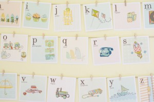 Free Alphabet Cards Download