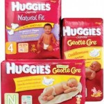 CVS: Huggies Diapers Only $2.49 Per Pack (Starts Sunday)!