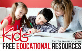 Kids-Free-Educational-Resources