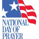 National Day of Prayer – Thursday, May 5