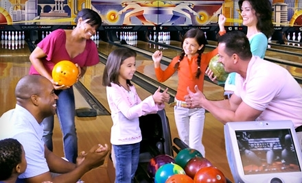 Groupon-Deal-AMF-Bowling-Centers