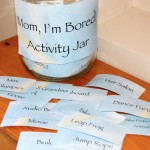 Kids Free Summer Activity Cards