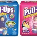 Huggies Pull-Ups Only $2.67 at CVS