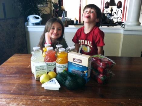 My-Whole-Foods-Trip-$.25 Organic-Lemonade