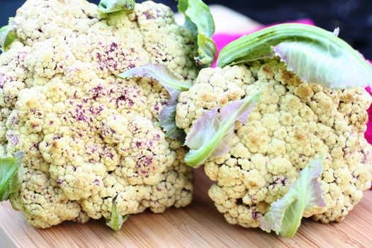 Roasted-Cauliflower-head