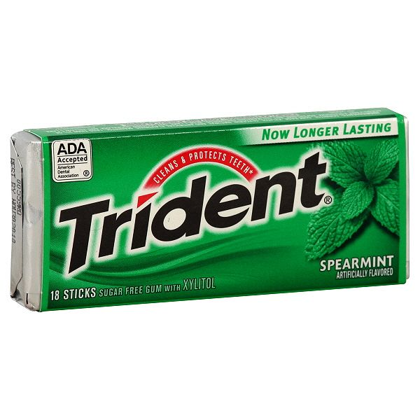 Trident-Gum-Only-$.13