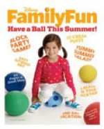 Family Fun Subscription For $3.99