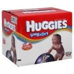 New Printable Coupons: Huggies Diapers, Gax-X, Finish Detergent and more