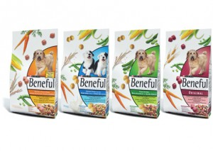 Dog Food Recall Purina Beneful
