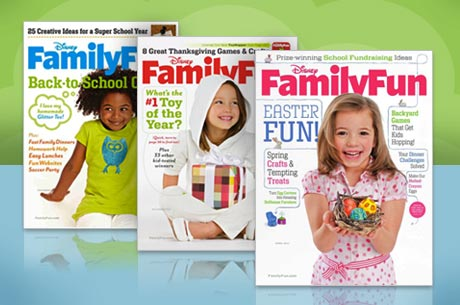 disney-family-fun-magazine-subcription-only-$1