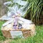 Homemade Gift Ideas: Lemon Mint Shower Gel