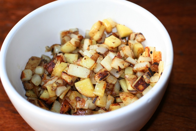 Hashbrowns-Recipe