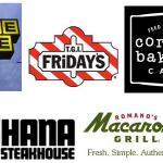 Restaurant Deals Round Up for December 6, 2013