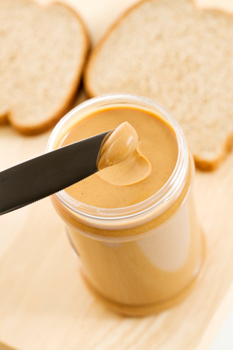 Peanut-Butter-Shortage